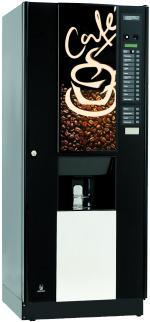 Kaffeeautomaten Heißgetränkeautomaten