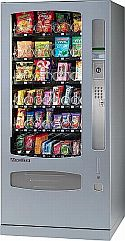 Wurlitzer Universal-Verkaufsautomat Modell 850