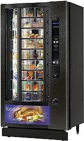 CRANE Merchandising Systems Warenverkaufsautomat Shopper 2
