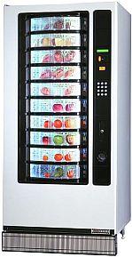 Wittenborg Warenverkaufsautomat Typ FM 3000